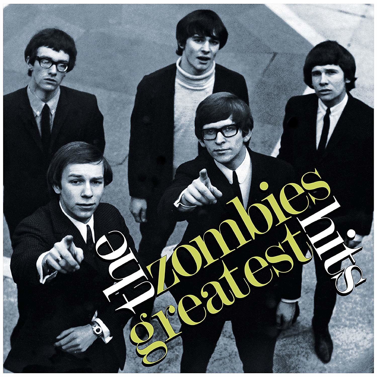 Zombies – The Zombies Greatest Hits