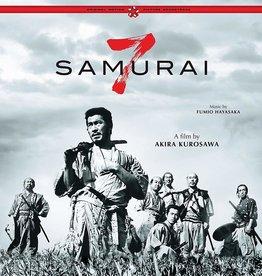 Fumio Hayasaka - Seven Samurai