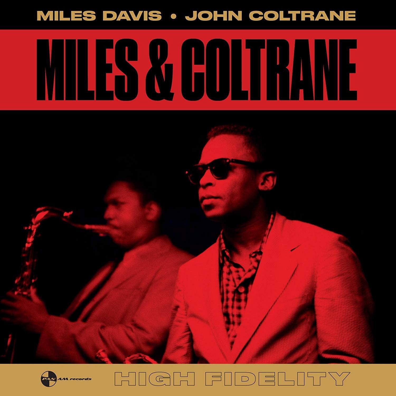Miles Davis & John Coltrane – Miles & Coltrane