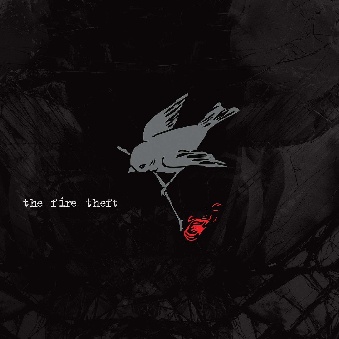 Fire Theft ‎– The Fire Theft