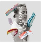 National - I Am Easy to Find (Clear Vinyl)