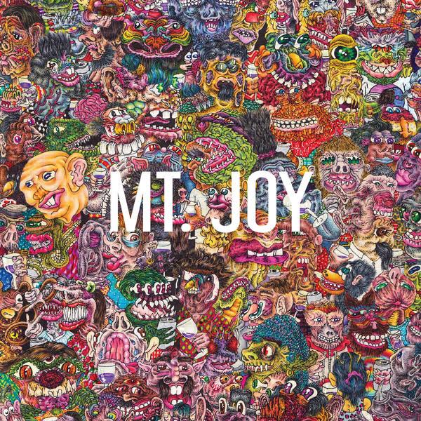 Mt. Joy – Mt. Joy