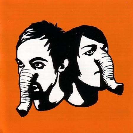 Death From Above 1979 ‎– Heads Up