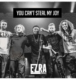 Ezra Collective ‎– You Can't Steal My Joy