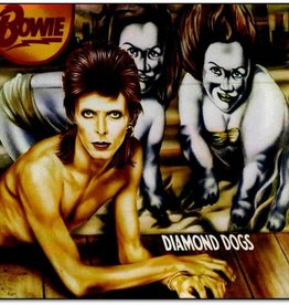 David Bowie ‎– Diamond Dogs (45th Anniversary Edition)