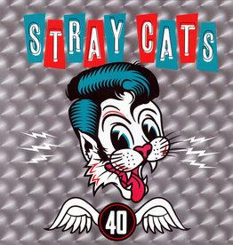Stray Cats – 40
