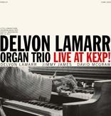Delvon LaMarr Organ Trio - Live At KEXP!