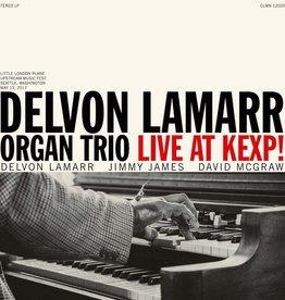 Delvon LaMarr Organ Trio – Live At KEXP!