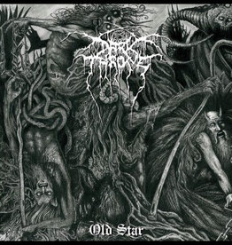 Darkthrone ‎– Old Star