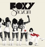 Foxy Shazam - Foxy Shazam