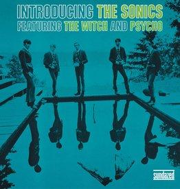 Sonics - Introducing The Sonics