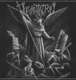 Incantation – Upon The Throne Of Apocalypse
