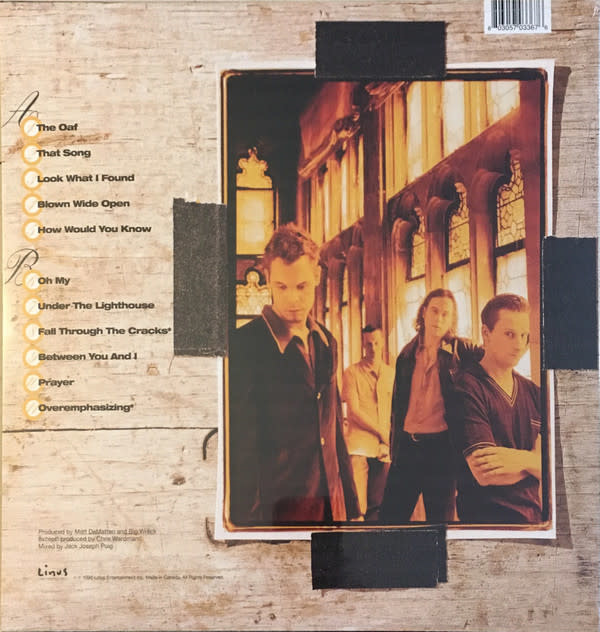 Big Wreck - In Loving Memory Of... 20th Anniversary Edition