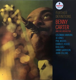 Benny Carter And His Orchestra ‎– Further Definitions