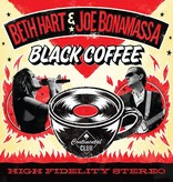 Beth Hart & Joe Bonamassa - Black Coffee