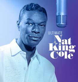 Nat King Cole ‎– Ultimate