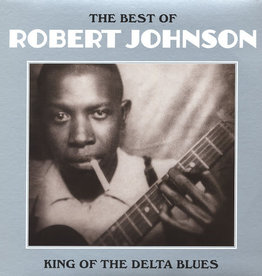 Robert Johnson – The Best Of Robert Johnson: King Of The Delta Blues