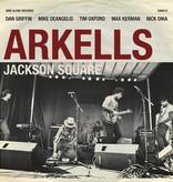 Arkells - Jackson Square