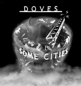 Doves ‎– Some Cities