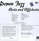 Demon Fuzz ‎– Roots And Offshoots