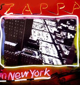 Frank Zappa – Zappa In New York (40th Anniversary Edition)