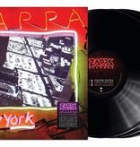 Frank Zappa ‎– Zappa In New York (40th Anniversary Edition)