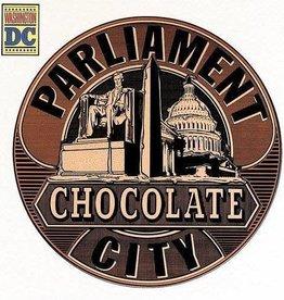 Parliament – Chocolate City