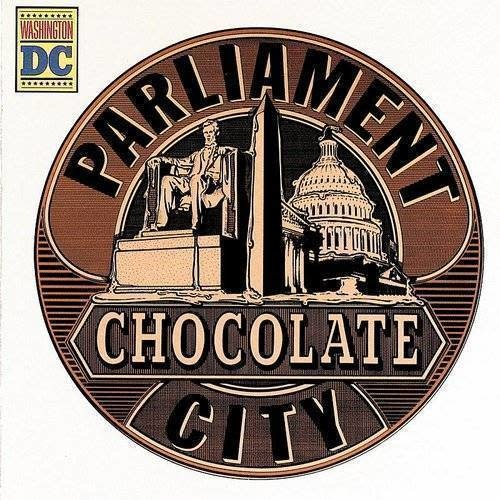 Parliament ‎– Chocolate City