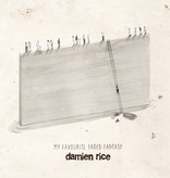 Damien Rice ‎– My Favourite Faded Fantasy