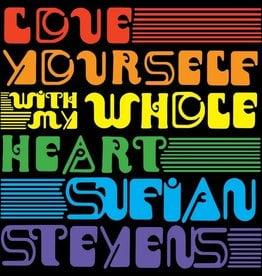 Sufjan Stevens – Love Yourself / With My Whole Heart