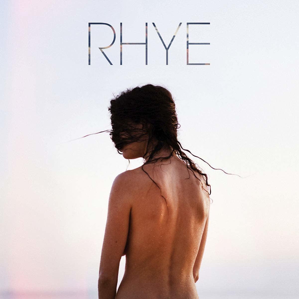 Rhye – Spirit