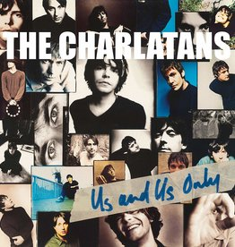 Charlatans – Us And Us Only