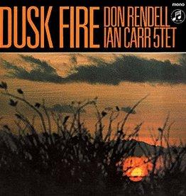 Don Rendell Ian Carr 5tet – Dusk Fire