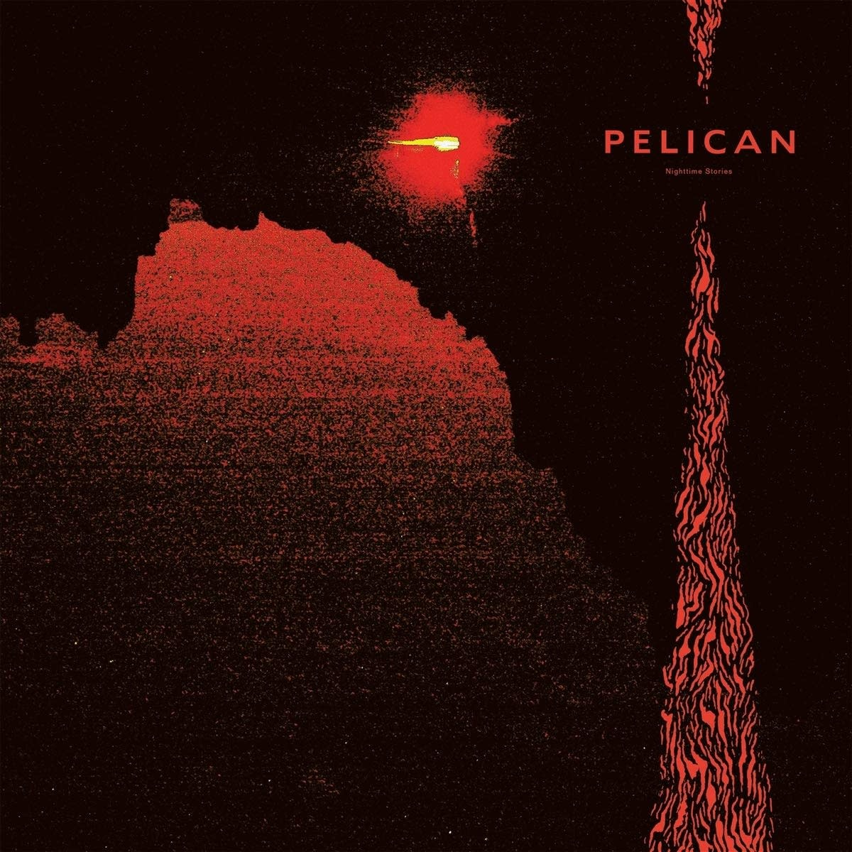 Pelican ‎– Nighttime Stories