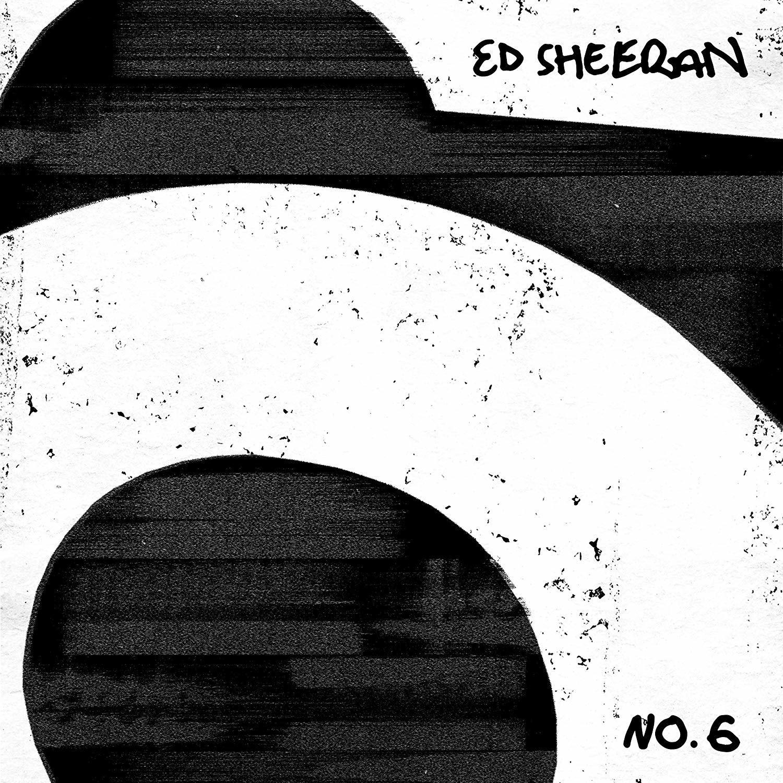 Ed Sheeran – No.6 Collaborations Project