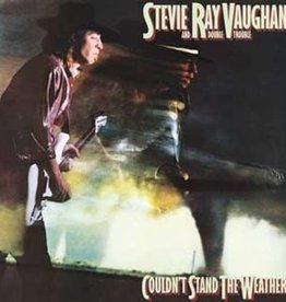 Stevie Ray Vaughan & Double Trouble – Couldn't Stand The Weather