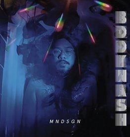 Mndsgn - Body Wash