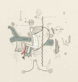 Various – Tiny Changes: A Celebration Of Frightened Rabbit's 'The Midnight Organ Fight'