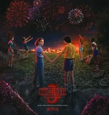Various ‎– Stranger Things 3: (Music From The Netflix Original Series)