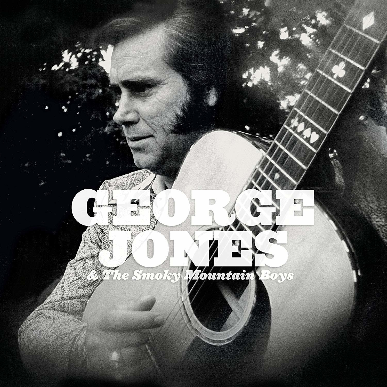 George Jones - George Jones & The Smoky Mountain Boy