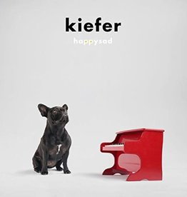 Kiefer – Happysad