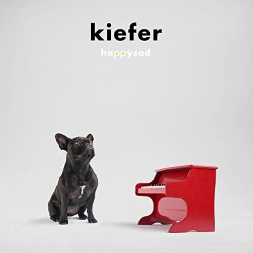 Kiefer – Happysad