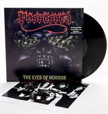 Possessed ‎– The Eyes Of Horror