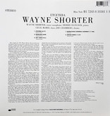 Wayne Shorter – Etcetera
