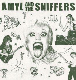 Amyl and The Sniffers – Amyl And The Sniffers