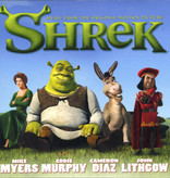 Various – Shrek - Music From The Original Motion Picture