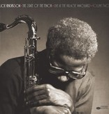 Joe Henderson ‎– The State Of The Tenor - Live At The Village Vanguard - Volume Two