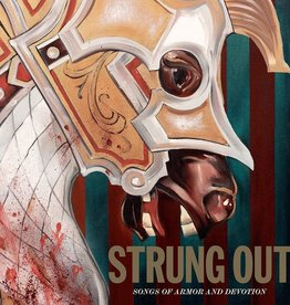 Strung Out – Songs Of Armor And Devotion