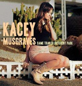 Kacey Musgraves – Same Trailer Different Park