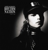 Janet Jackson ‎– Rhythm Nation 1814
